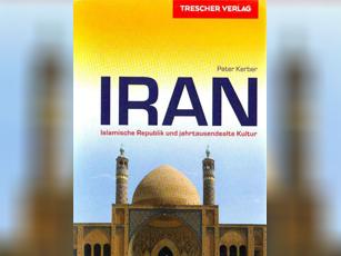 معرفی بیرجند توسط نویسنده آلمانی در کتابی با نام ایران