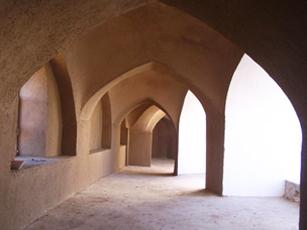 کاروانسرای اصفاک
