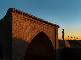 مسجد جامع خوسف