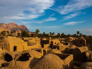 روستای تاریخی اصفهک