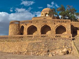مقبره بوذرجمهر